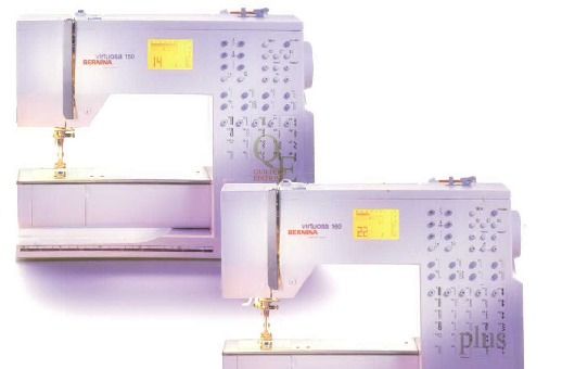 Bernina 4040 Sewing Machine Instruction Manual For Download Impressive Bernina 160 Sewing Machine