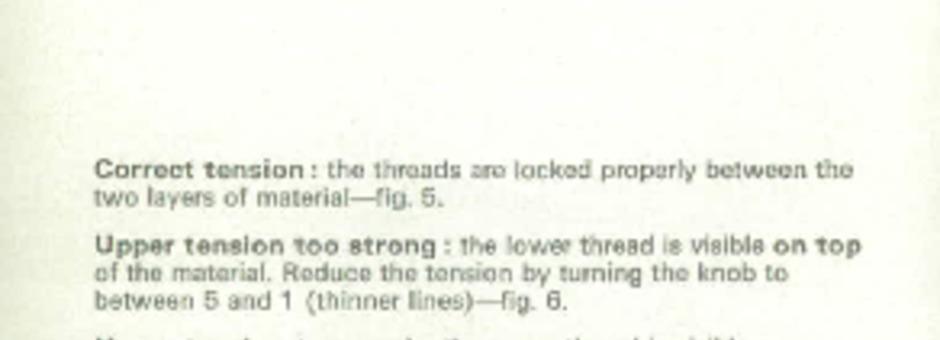 elna lotus zz instruction manual
