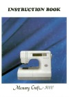 Janome Jannome-5000-Memory-Craft.pdf sewing machine manual image preview
