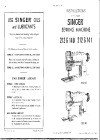 Singer 212G140_141.pdf sewing machine manual image preview