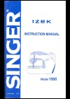 Singer 427_IZEK_1500.pdf sewing machine manual image preview